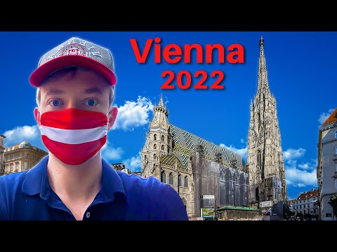 TOP 20 Things to Do in VIENNA Austria 2021 | New Normal Travel Guide