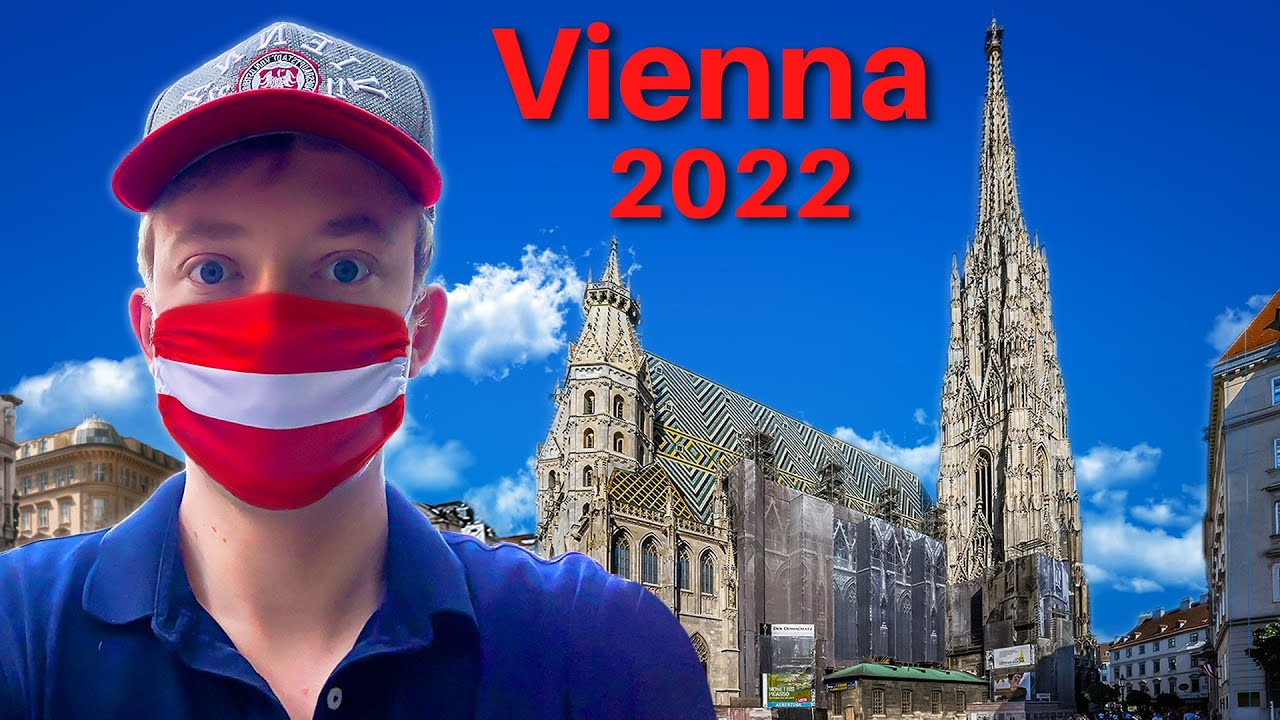 Download TOP 20 Things to Do in VIENNA Austria 2021   New Normal Travel Guide