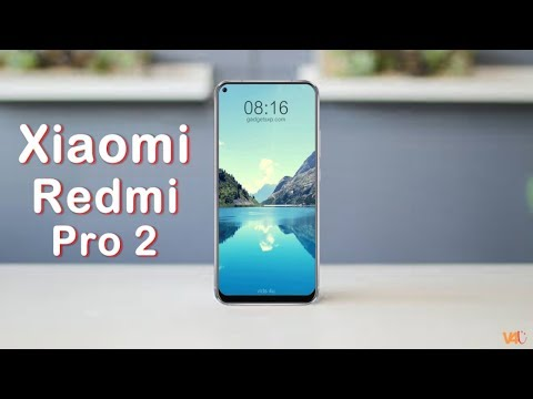 Xiaomi Redmi Pro 2 First Look, Release Date, Specs, Features, Price, Trailer, Launch, Concept,Camera