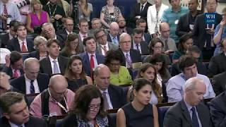 8/2/17: White House Press Briefing