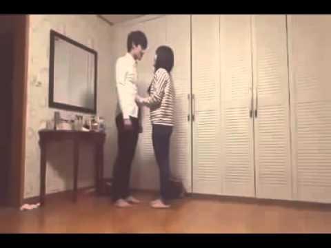 Cute korean couple 😍