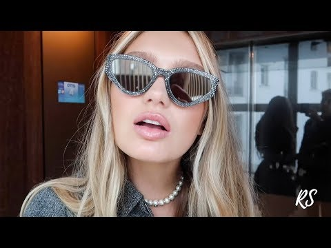 In Paris with Dior // VLOG 42 - Romee Strijd