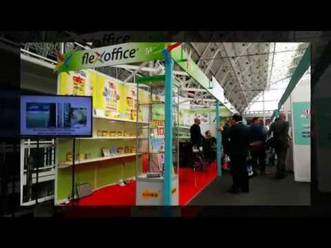 London Stationery Show 2015