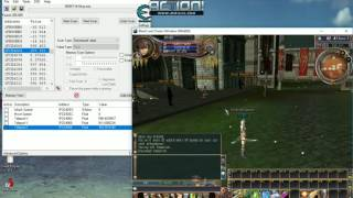 Black Last Chaos [EP3] - Tutorial Hack