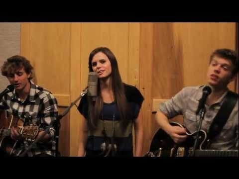 I Run To You - Lady Antebellum (Tiffany Alvord Cover) (ft. Memphis High)