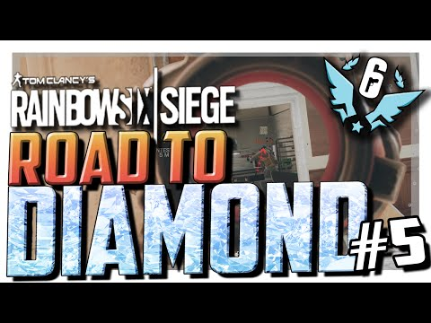 "Road To Diamond Season 3 Ep. 5 ""Down But Not Out"" 
