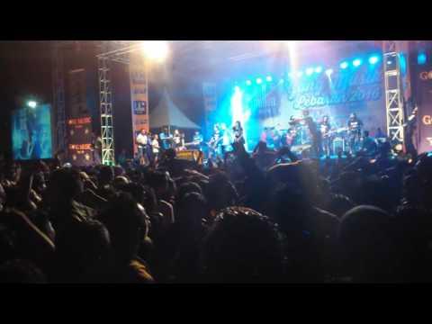 OM SERA VIA VALLEN -BONGKAR-LIVE KARANGREJEK WONOSARI 12 JULY 2016