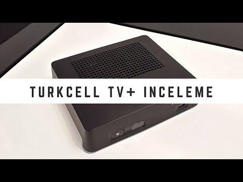 Turkcell TV Plus İnceleme