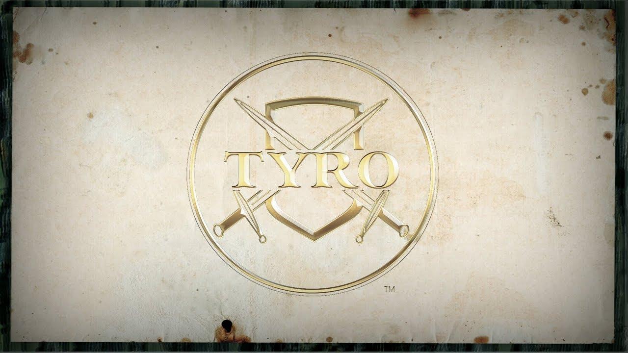 Download TYRO TV - Season 9 Episode 3 - How To Leverage Resources