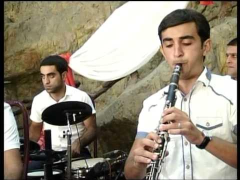 Sovqi Habiloqlu  klarnet  studio   REAL