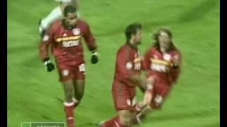 Лига Чемпионов 1999 00  Динамо Киев   Байер