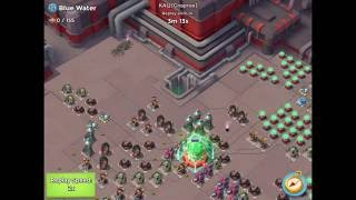 Boom Beach — Blue Water 127, solo, Dead End, Спартак
