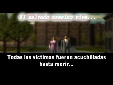 Clock Tower PSX Intro (Sub Español)