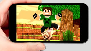 Minecraft PE 0.14.0 Build 3 (Download) - Pocket Edition