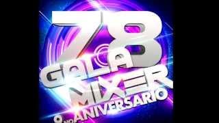 GASOLINA (Forever Caliente)- Dj Ale® Cordoba Gala Mixer - ALE CORDOBA