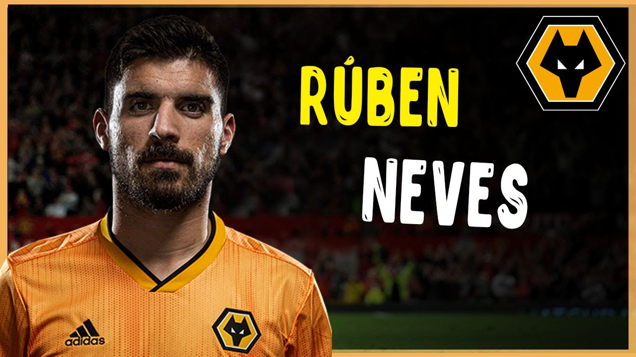 Rúben Neves • Defensive Skills • Crazy  Goals •  Wolverhampton | 2020