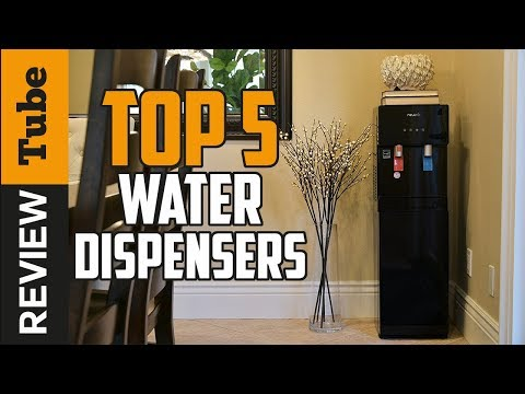 ✅Water Dispenser: Best Water Dispenser (Buying Guide)