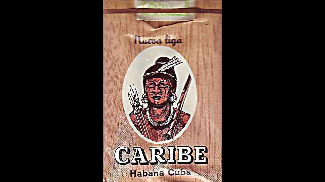 купить сигареты caribe
