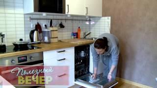 Нужна ли вам посудомоечная машина?(Плюсы и минусы домашней помощницы., 2014-06-06T10:29:45.000Z)