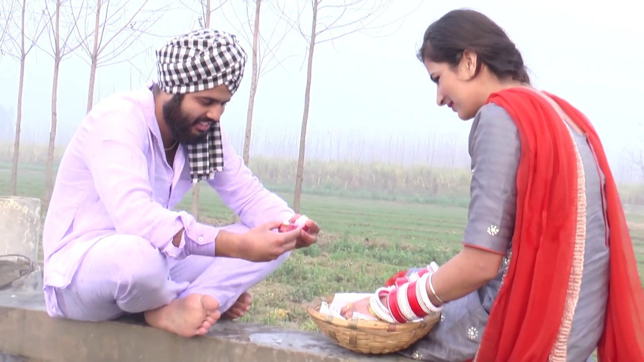 After Wedding Song Pawandeep Singh Weds Parminder Kaur FULL HD