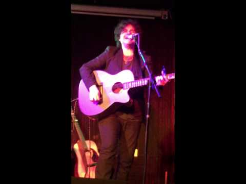 Paddy Casey : Want It Can't Have It (Live @ The Purty Kitchen)