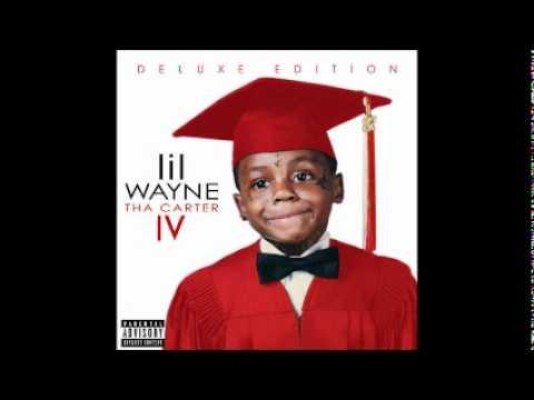 Lil Wayne - Blunt Blowing (Tha Carter IV)