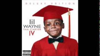 Lil Wayne - Blunt Blowing (Tha Carter IV)