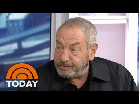 'Law & Order' Producer Dick Wolf Talks New Novel | TODAY