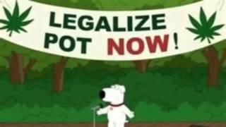 Hallelujah Marijuana! (Official Video)-- Legalizing Marijuana One Song At A Time!