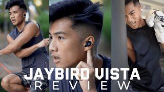 Best True Wireless Earbuds for Fitness Jaybird Vista 2020 Review!
