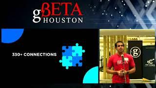 Gener8tor gBETA Houston Texas Pitch Night LIVE! 7/7/21