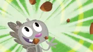 Aw, Nuts! Book Trailer