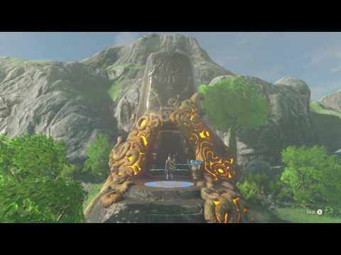 LoZ: Breath of the Wild: Hyrule Castle