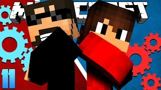 Minecraft Factions | Repair McMMO Grinder!! [11]