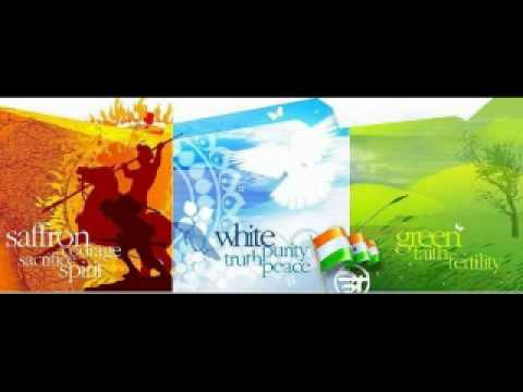 Vande Mataram Lounge Mix