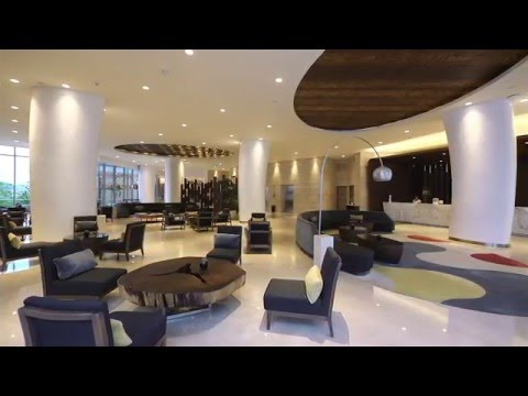 Hotel Overview of DoubleTree by Hilton Hotel Jakarta - Diponegoro