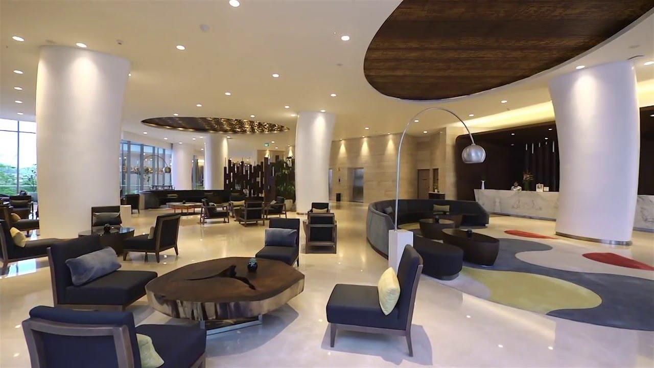 Jakarta 10310 Hotels Doubletree By Hilton Hotel Jakarta Diponegoro Jakarta 10310