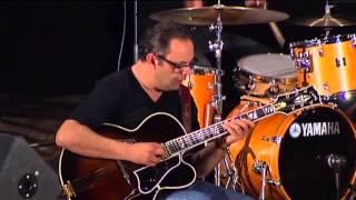 Biréli Lagrène & Giuseppe Continenza Quartet - Gary Willis & Michael Baker -