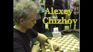 Alexey Chizhov 25 victories part II ( Wch 1988-1993, 1995, 1996, 2001, 2005 )