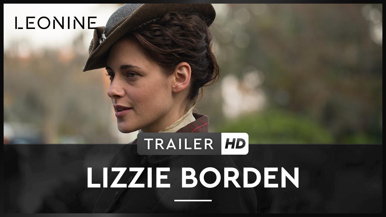 LIZZIE BORDEN | Trailer | HD