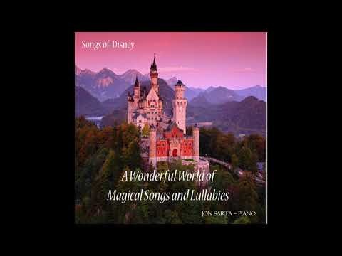 A Wonderful World of Magical Songs and Lullabies - Full Album
