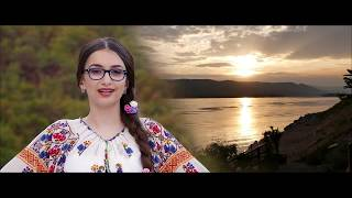 SORINA BOBORUTA - Dunare ce vii din munti ( NOU 2018 )