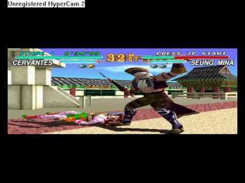 Soul Blade Gameplay