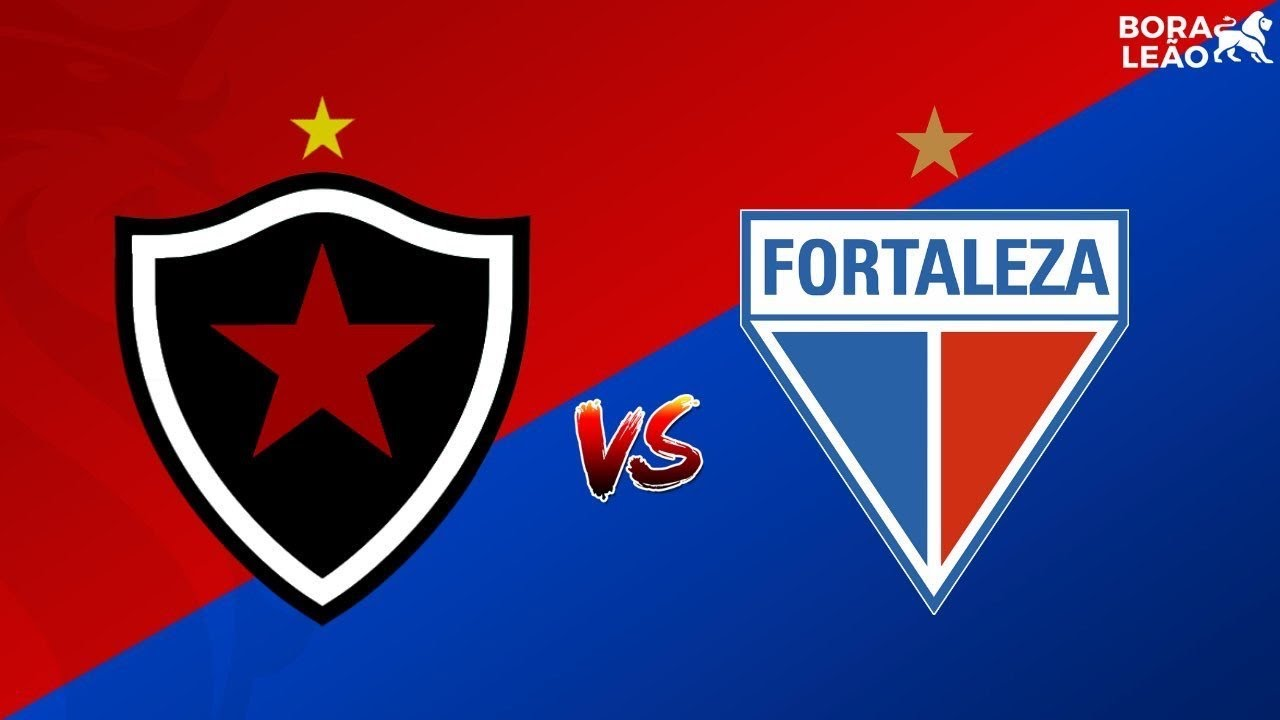 Pre Jogo Botafogo Pb X Fortaleza Copa Do Nordeste 2019 Bora Leao Youtube