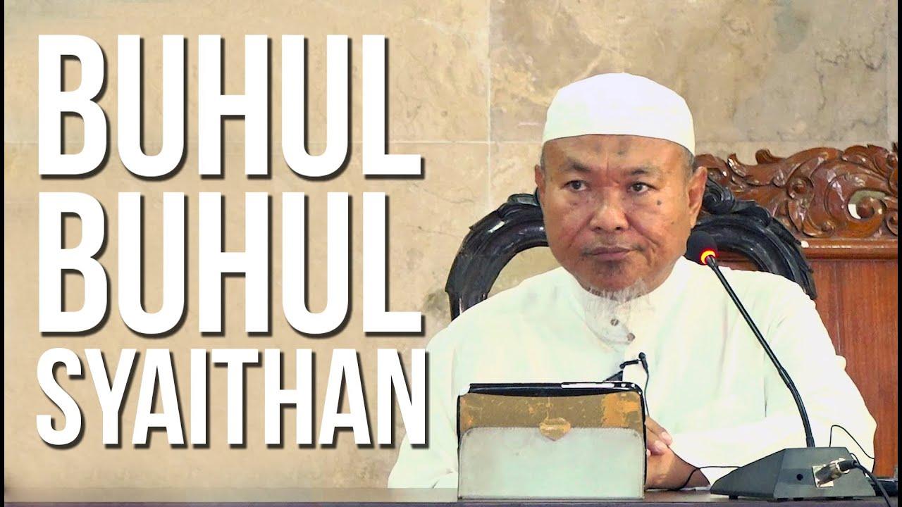Buhul-Buhul Syaithan - Ustadz Aunur Rofiq Ghufron, Lc