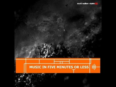 Scott Walker + Sunn O))) - Soused [album review in 5 minutes]