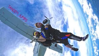Skydive Bovec Summer boogie 2017