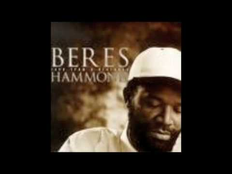 Say Thank You Beres Hammond