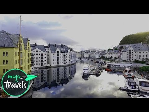Top 10 Reasons You Should Visit Norway in 2019