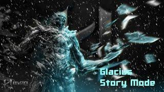 Killer Instinct:Glacius Story Mode